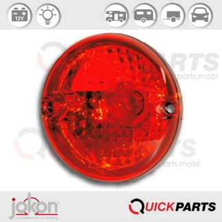 Stop / Tail Light | 12V | Jokon E1-1542