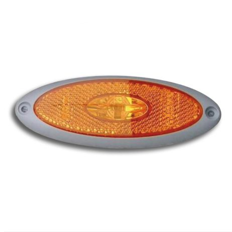 Feu LED de position LED orange |12V| Jokon 12.1015.000, SM1 00 E2-05024