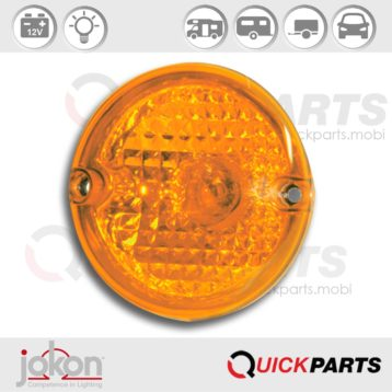 Direction Light / Cat.2a | 12V | Jokon 13.1019.500, E1-1547, BL 710/12V