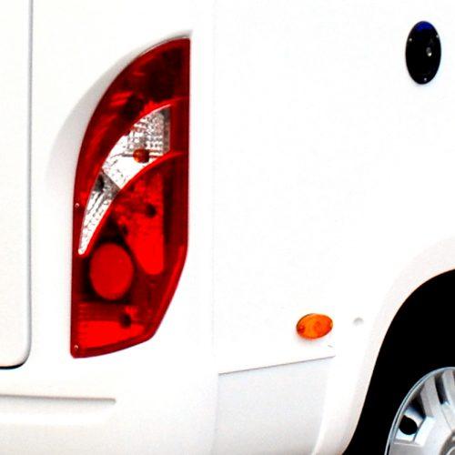 Caravan Motor Home Light