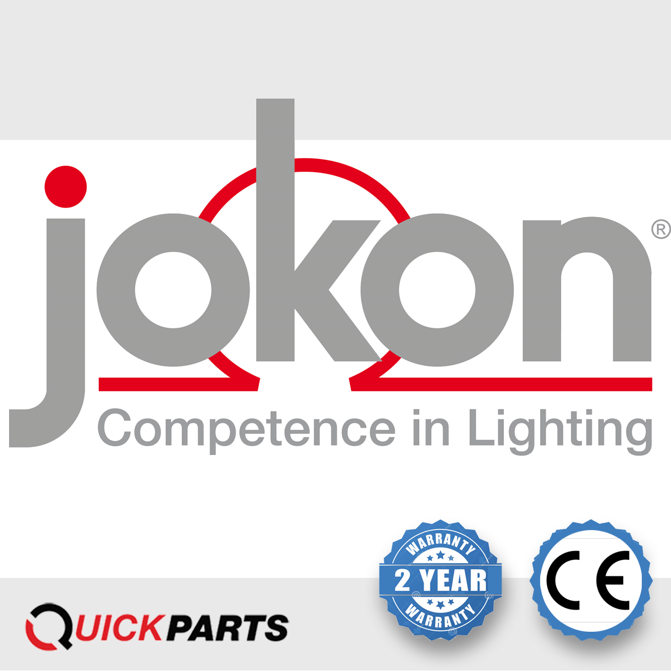 In the JOKON range, you will find high quality lights for any application that enhance the individual design of your vehicle and set highlights.