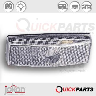 Front Marker Light | Jokon E3-0253608