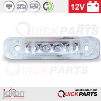 LED FRONT MARKER LIGHT JOKON E2-0205018