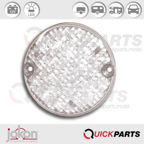 LED Achteruitrijlicht | 12V | Jokon E2-0004035
