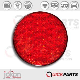 LED Stop / Tail Light | 12V | Jokon E2-06014