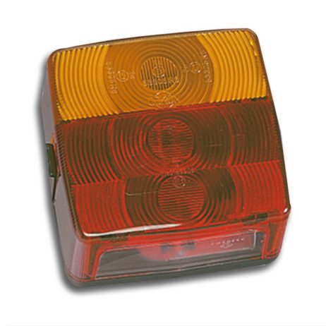 Multiple Function Light Left or Right applicable | 12V | Jokon E1-0153305