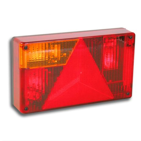 Multiple Function Light / LH | 12V | Jokon E2-1281