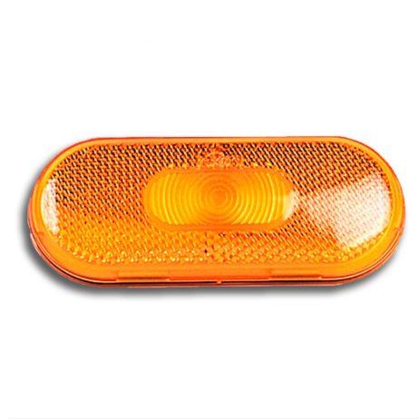 Feu de position latéral orange | 12V | Jokon 12.1001.001, E1-1003/E11001, SMLR 2000