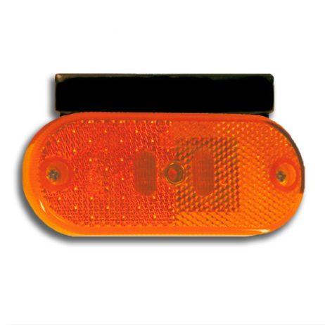 LED Zijmarkeringslicht | 12V | Jokon E2-0062 SAE
