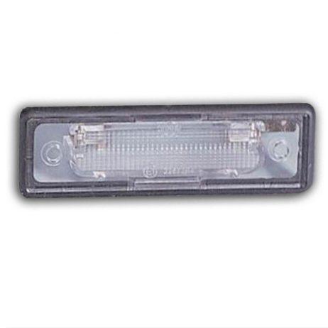 Luz de matrícula / izquierda | 12-24V | Jokon E1-22872