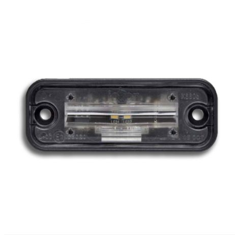 LED Number Plate Light | 9-32V | Jokon E2-06020 EMV / EMC