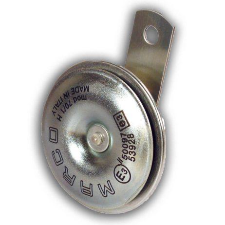 Elektromagnetische Hupe, Ø 70 mm | 12V