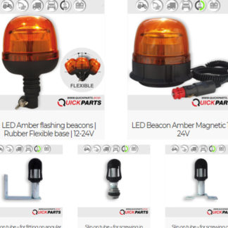 Special Vehicle Lights