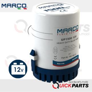 UP1500 Submersible pump 95 l/min