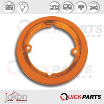 Yellow Decoration Rim | Jokon 50 E / 30