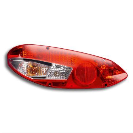 Luz Multifuncional   Con reflector redondo   Izquierda   Jokon E1-03026