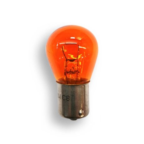Flasher lamps amber 12V | 21 W