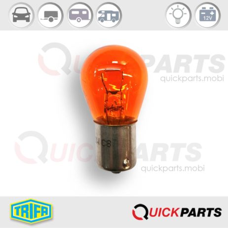 Stop and tail lamps 12 V | 21/5 W | Trifa 80383 | Flasher lamp