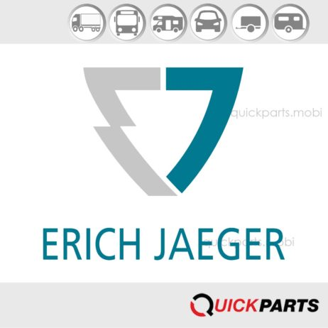 ERICH JAEGER - Wire Harness Kits for trailer towing devices