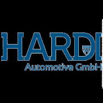 Hardi Fuel Pump
