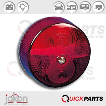 Tail Light | 12V | Jokon E1-1053