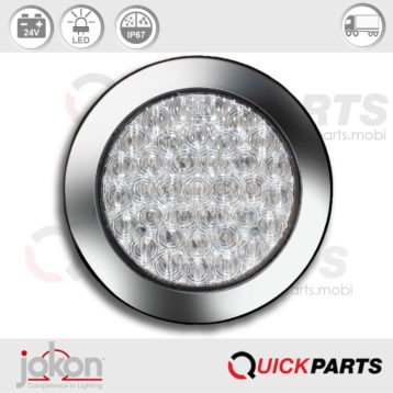 LED / Stop / Tail Light | 24V | Jokon E2-06053, BRS 727w/24V