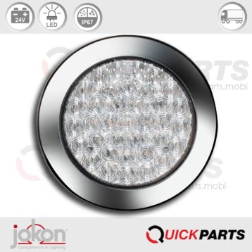 LED Direction / Stop / Tail Light | 24V | Jokon E2-07013, BBS 727w/24V