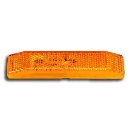 Luz de marcador LED de contorno final | 9-32V | Jokon E13-14491 EMV / EMC