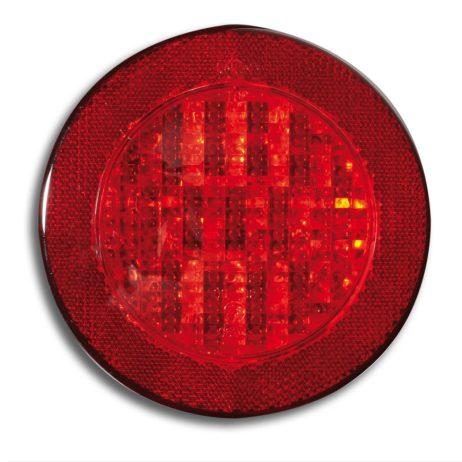 LED Mistlicht met reflector | 24V | Jokon E2-06012