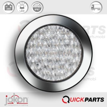 LED Fog Light | Jokon E2-06056, SN 727w/24V