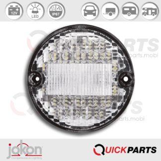 Luz de marcha atrás LED | 12V | Jokon E2-07048