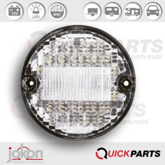 Feu de recul à LED 12V | Jokon E2-07048