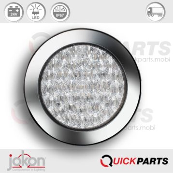 LED Reversing Light | Jokon E2-06052, W 727w/24V