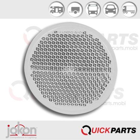 Reflex Reflector | Jokon 30.0010.020, E1-31281