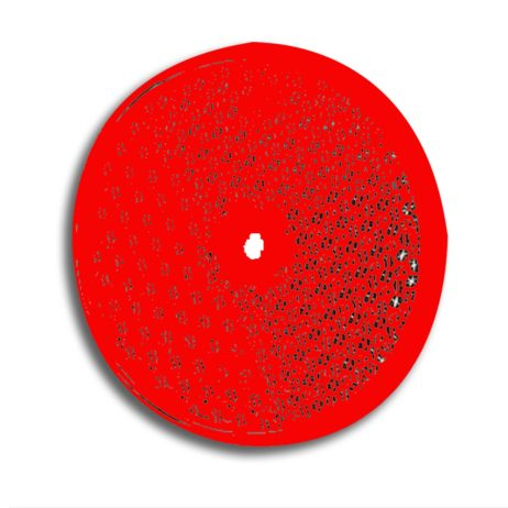 Reflector Wit - Opschroefbaar - Jokon E1-0221362
