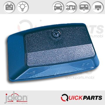 Number Plate Light | 12V | Jokon E1-22838