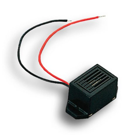 Electronic buzzer for fitment in vehicle interiors | 12V | 68dB