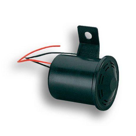 Back-up alarm for vehicles | Universal voltage 12-80V | 85 dB