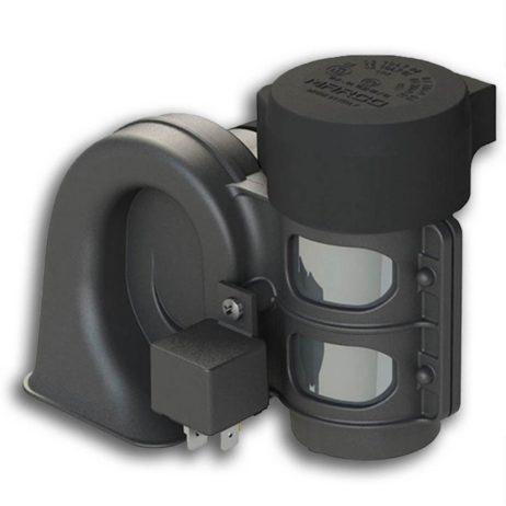 Single sound electropneumatic horn | 12v | = 110dB