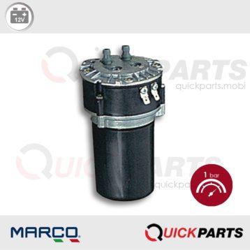 Compresor | 12V | Marco 113 120 02