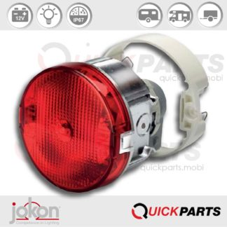Stop light / Tail Light | 12V | Jokon E13-13835