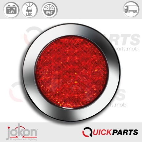 LED-Blink-Brems-Schlussl. | 24V | E2-06014