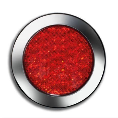 Feu antibrouillard LED   24V  Jokon 13.3018.000, E2-06017, SN 730/24V