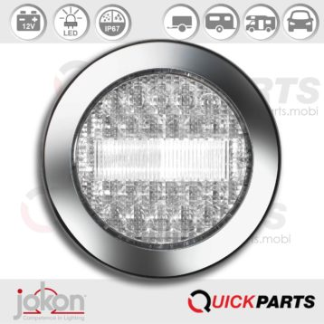 LED Reversing Light | 12V | Jokon E2-06016