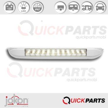 Feu pour auvent à LED | 12V | Jokon 14.1007.000