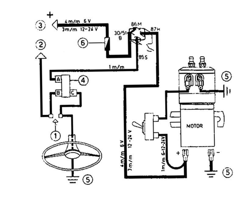 Electric Air Horns With Electric Compressor