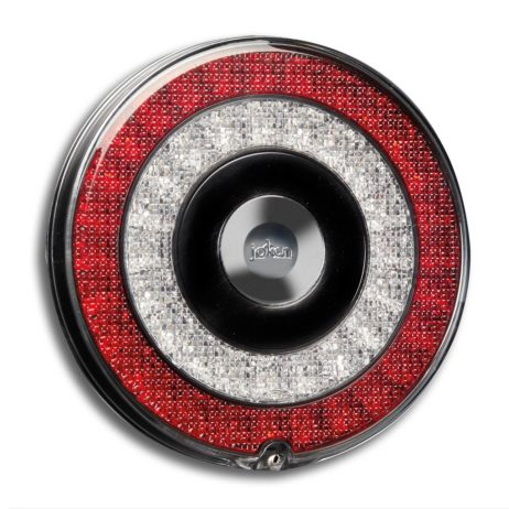 LED DI / Stop / Tail Light | 12V | Jokon E13-34661 E13-34665