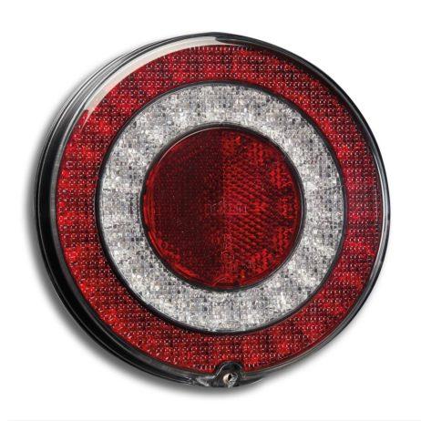 LED DI / Stop / Tail Light Reflex Reflector   12V   Jokon E13-34661 E13-34665