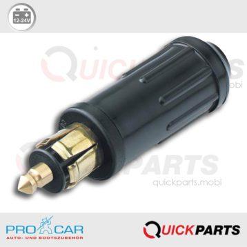 Normstecker 15 A | 12-24V | PRO CAR 53005000