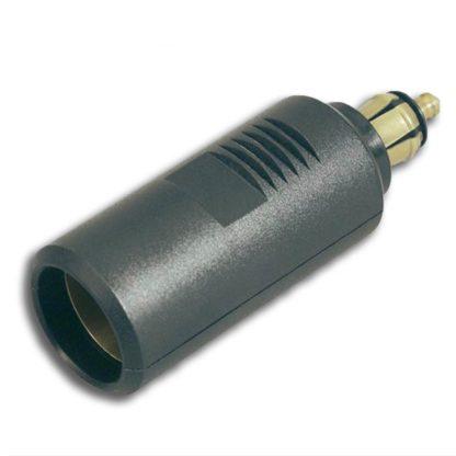 DIN-Socket-Adaptor 16 A | 12-24V